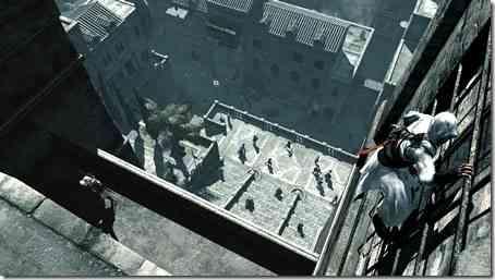 Assassins Creed en ESPAÑOL