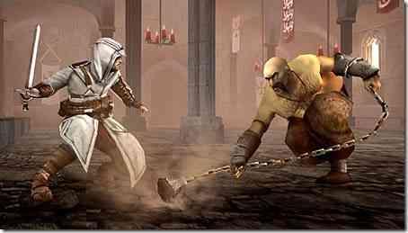 Assassin's Creed Bloodlines – PSP en rapidshare