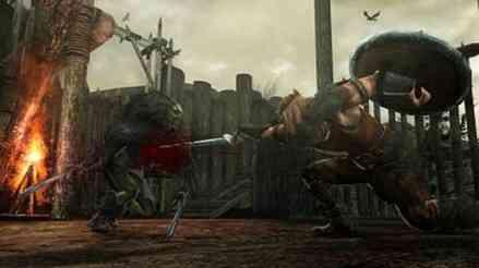 Beowulf The Game Descargar full Beowulf-the-game-descargar-gratis