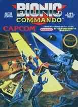 Bionic Commando 1988