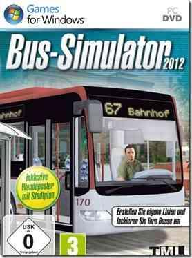"""juego bus simulator 2012"""