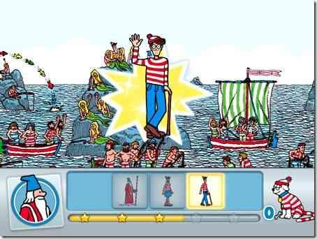 Encuentra a Wally