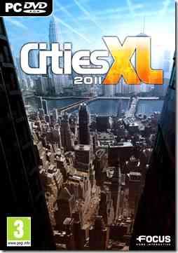 Cities XL 2011 descargar | Cities XL 2011 juegos full – Juegos Full