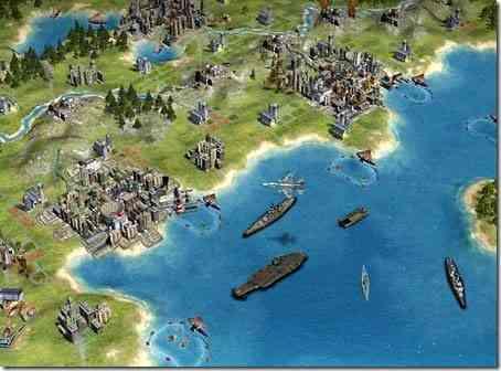 CIVILIZATION IV Full Descargar Juego  ESPAÑOL