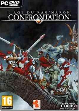 """""""juego confrontation"""""""