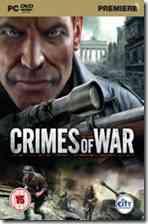 13 juegos completos en iso para pc Crimesofwarcover