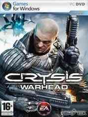 Crysis Warhead Cover