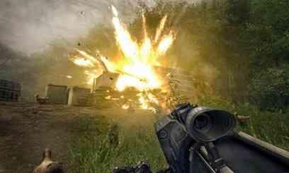 Crysis-Warhead-descargar-gratis