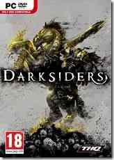 Darksiders Full Descargar Juego Gratis