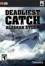 Deadliest Catch  Alaskan Storm RIP FULL  Pesca Mortal