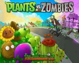 Descargar plants vs zombie gratis. Descargar juegos gratis.