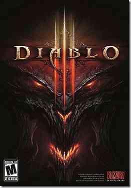 """""""juego diablo III"""""""
