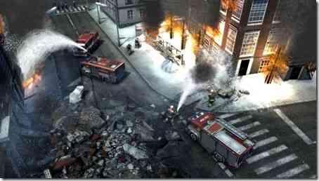 Emergency 2012 en español