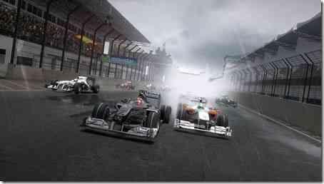 F1 2010 Codemaster Full Descargar Juego en ESPAÑOL