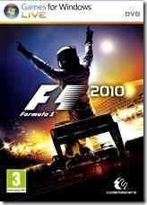 F1 2010 Codemaster Full Descargar Juego Gratis en ESPAÑOL