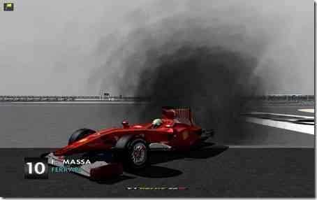 F1 Formula 1 2010 Descargar Gratis juego