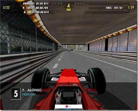 F1 Formula 1 2010 Descargar juego Full