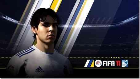 FIFA11 Descargar Juego FIFA 2011