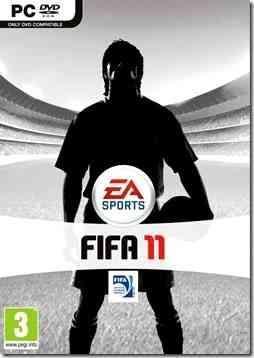 Crack FIFA 11