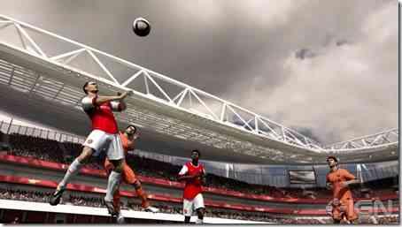 FIFA11 Descargar FIFA 2011 Gratis