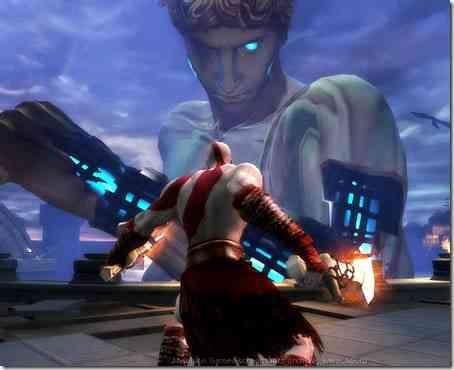 God Of War 2 Full Descargar juego
