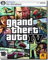 Grand Theft Auto IV Portada