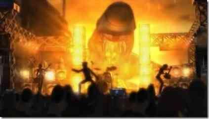 [MULTI-9] Guitar Hero World Tour. Guitarheroworldtourscreenshoot