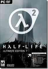 Half Life 2 Ultimate Edition 7 Full Descargar Half-Life 2 Ultimate Edition 7 Gratis Halflife2ultimateedition7cover