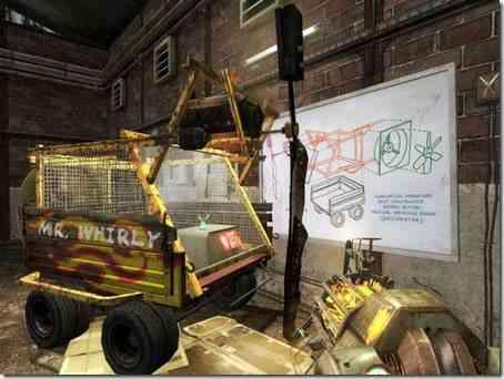 Half Life 2 Ultimate Edition 7 Full Descargar Half-Life 2 Ultimate Edition 7 Gratis Halflife2ultimateedition7pic