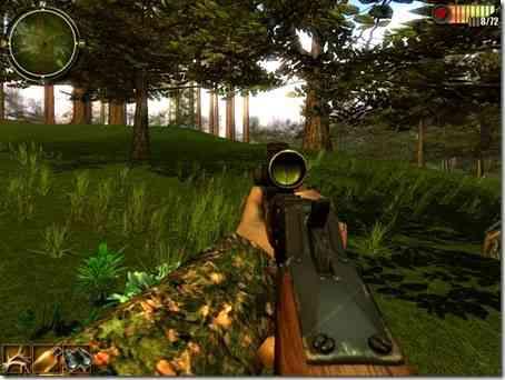 Hunting Unlimited 2011 Full Descargar Juego Gratis