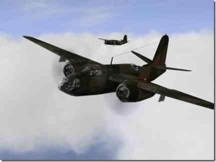 IL 2 Sturmovik 1946