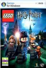 Descargar Juego LEGO Harry Potter Full  Gratis en ESPAÑOL