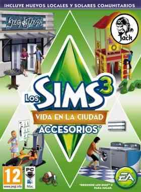 los-sims-3-vida-en-la-ciudad-accesorios