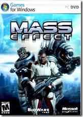 Mass Effect Addons