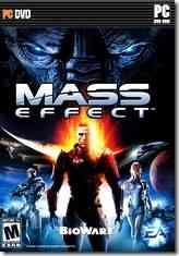 Mass Effect en ESPAÑOL