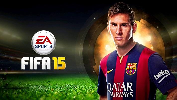 FIFA 15 programasfull