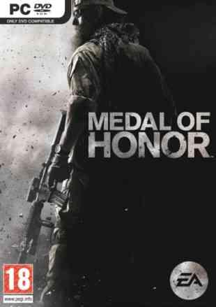 Medal Of Honor 2010 Beta Medalofhonorafghanistanboxartwork