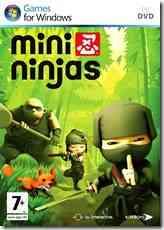mini ninjas full