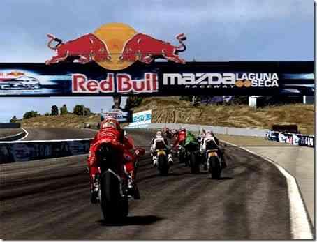 los mejores juegos de moto: