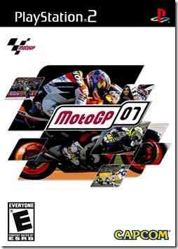 Moto GP 07 ps2 gratis