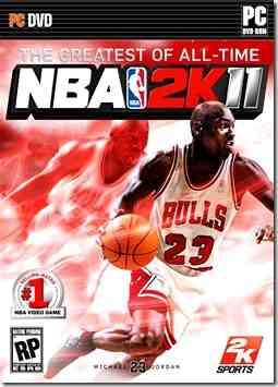 NBA 2K11 Crack