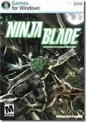 Ninja Blade Full Descargar Juego Gratis en ESPAÑOL