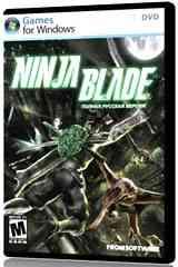 Ninja Blades Repack
