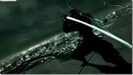Ninja Blade Full Descargar Juego en ESPAÑOL