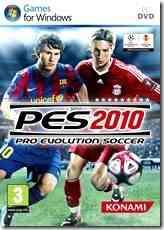PES 2010 Crack y Serial para Jugar Online Descargar Gratis el Crack y Serial para el juego PES 2010 Online
