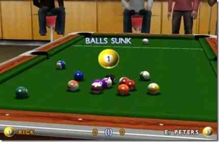 Descarcar Pool Hall Pro Full