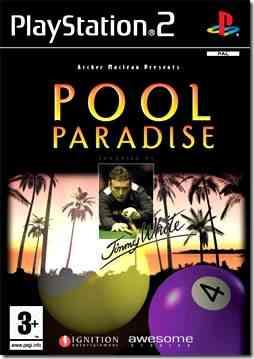 Pool Paradise para ps2
