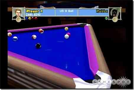 Pool Paradise para ps2 en español
