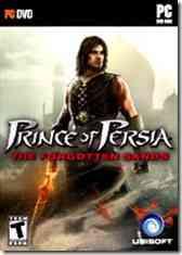 Descargar el CRACK para el juego Prince of Persia The Forgotten Sands GRATIS