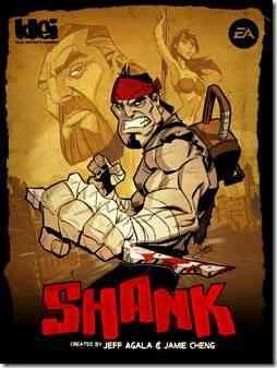 Shank full